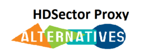 HDSector proxy