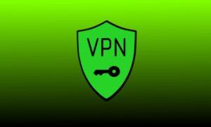 Use a VPN service